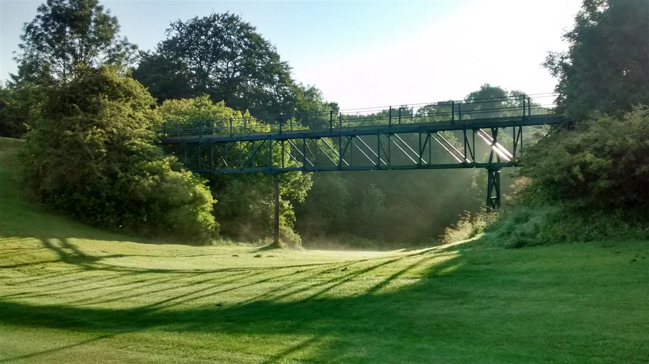 Castle Eden Golf Club